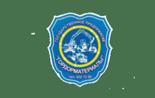 логотип тордоматериалы