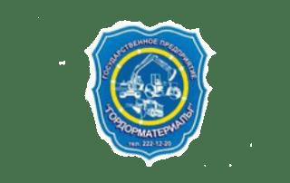 лого тордоматериалы