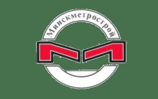 логотип минскметрострой