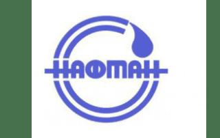 лого нафтан