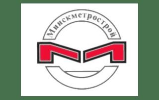 лого минскметрострой