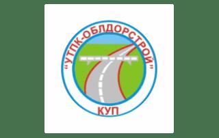 лого утпк-облдорстрой