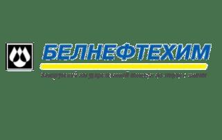 логотип белнефтехим